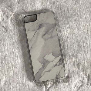 Accessories - Marble iPhone 7 case